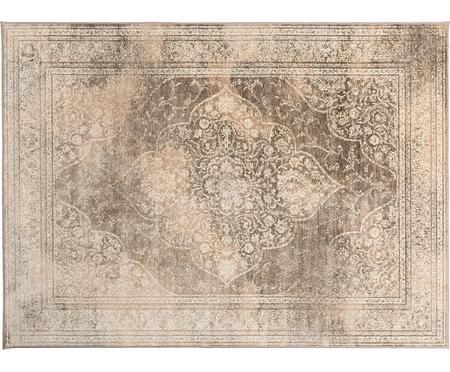 Vintage Teppich Rugged