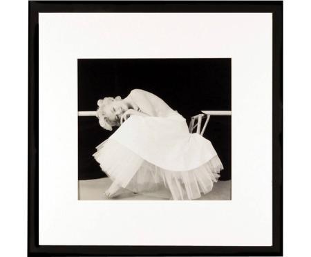 Impresión digital enmarcada Dancing Queen