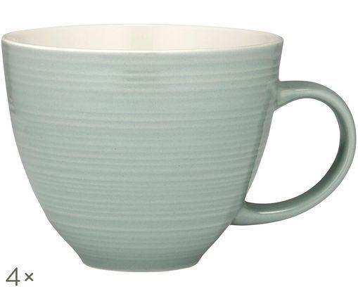 Kaffeetassen Darby, 4 Stück