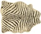 Kúpeľňová podložka Zebra