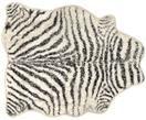 Tappetino da bagno Zebra