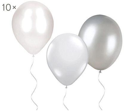 Nafukovací balón We Heart, 30 ks