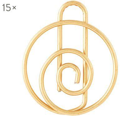 Trombones Shape, 15pièces