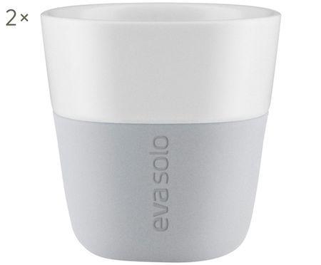 Isolier-Espressobecher Caffé, 2 Stück