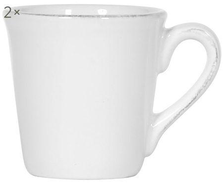 Tasses à espresso Constance, 2pièces