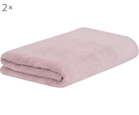 Handdoeken Premium, 2 stuks