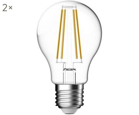 Žárovka LED Clear (E27 / 7W), 2 ks