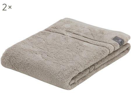 Handdoeken Premium Terry, 2 stuks