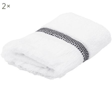 Asciugamani Brina, 2 pz.