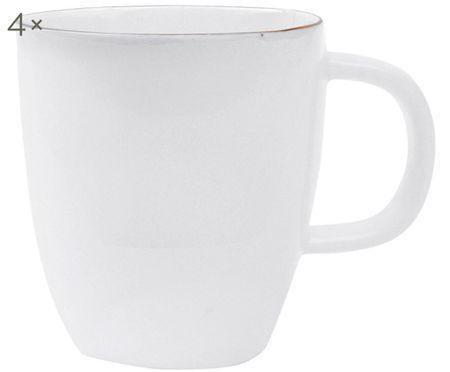 Tasses à espresso Abysse, 4pièces