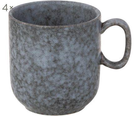 Tasses Stone, 4pièces
