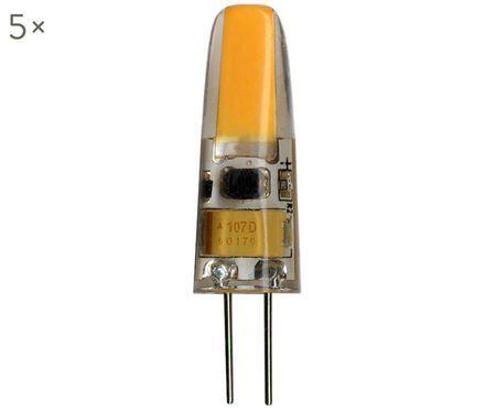Žárovka LED Halo (G4/1 W), 5ks