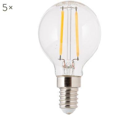 Ampoules LED Yekon (E14-2W) 5 pièces