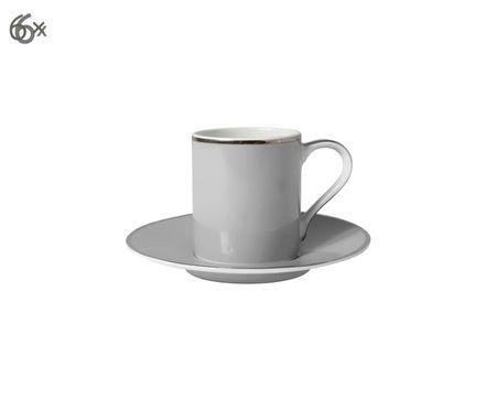 Service de tasses à espresso Lydia, 12élém.