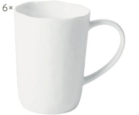 Tazza da caffè Porcelino, 6 pz.
