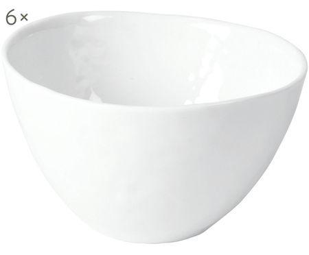 Schälchen Porcelino, 6 Stück
