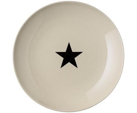 Assiette Star