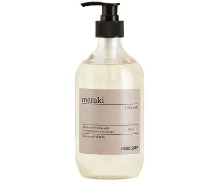 Jabón de manos Silky Mist (limón & naranja)