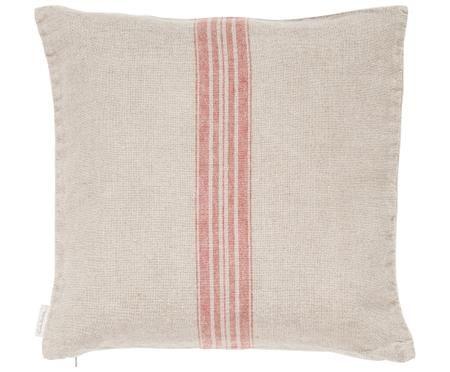 Poszewka na poduszkę z lnu Jara