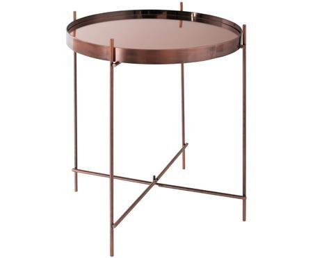 Tavolino-vassoio Cupid