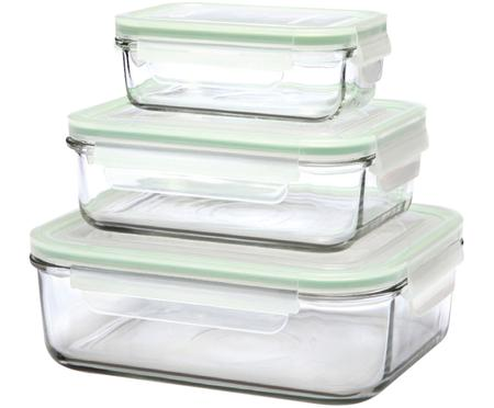 Set contenitori per alimenti Alma, 3 pz.