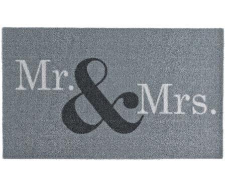 Wycieraczka Mr. & Mrs.
