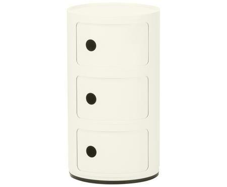 Designový odkládací stolek Componibile