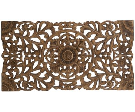 Ręcznie wykonana dekoracja ścienna Samira