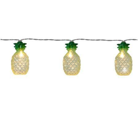 Ghirlanda  a LED Ananas