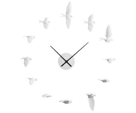 Wandklok-kit Swallow