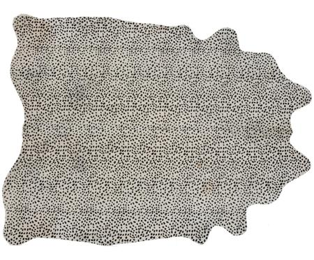 Koberec zhovězí kůže Dalmatian