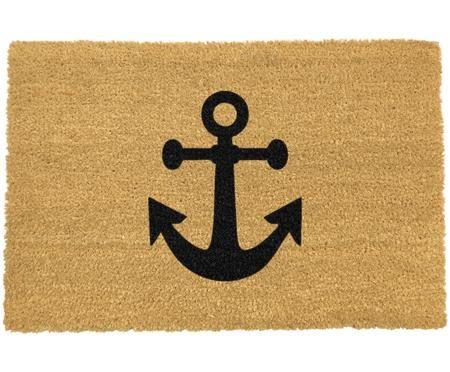 Wycieraczka Anchor