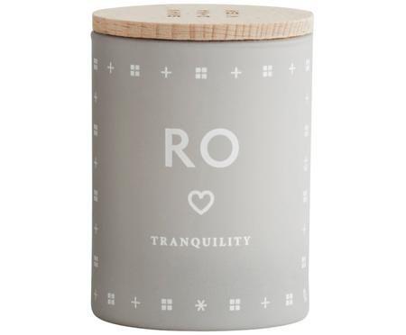 Bougie parfumée Ro (herbe fraîche)