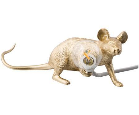 Lampe à poser à LED Mouse