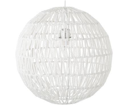 Lámpara de techo de papel Cable Drop