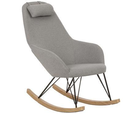 Krzesło bujane Jolene