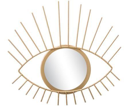 Decoratieve spiegel Auge