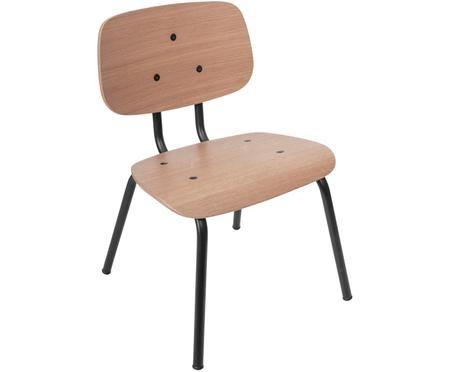 Krzesło dla dzieci Oakee