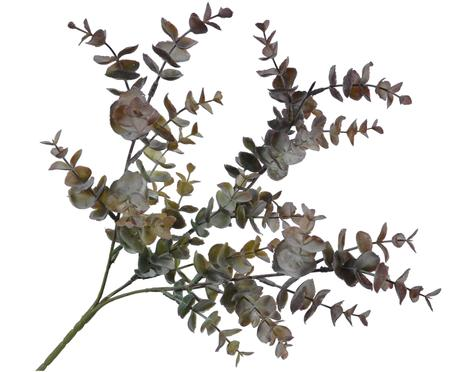 Flor artificial eucalipto Edi