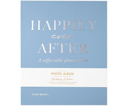 Album fotografico Happily Ever After