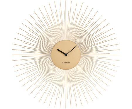 Zegar ścienny Peony