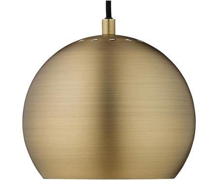 Kugel-Pendelleuchte Ball