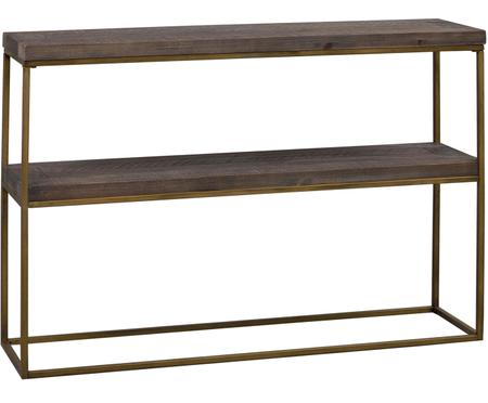 Konzolový stolek v industriálním stylu Dalton