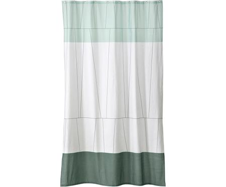 Petit rideau de douche Verdi