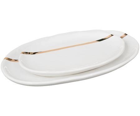 Set piatti da portata Aruna, 2 pz.