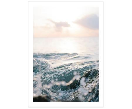 Póster Ocean