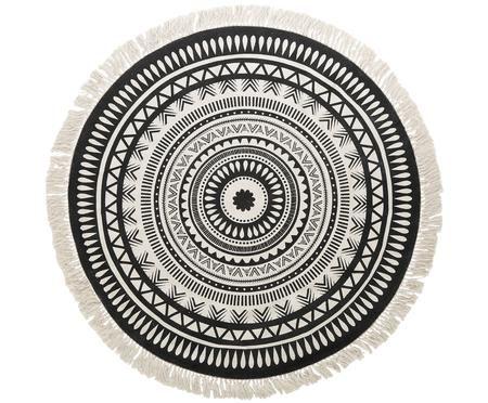 Ručně tkaný koberec střásněmi Benji