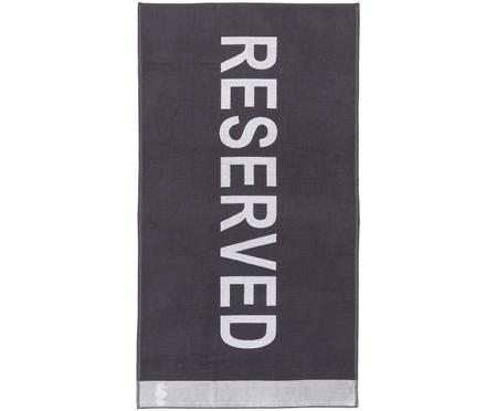 Telo mare Reserved