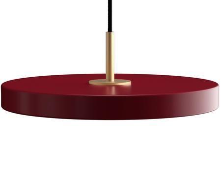 Lámpara de techo LED de diseño Asteria