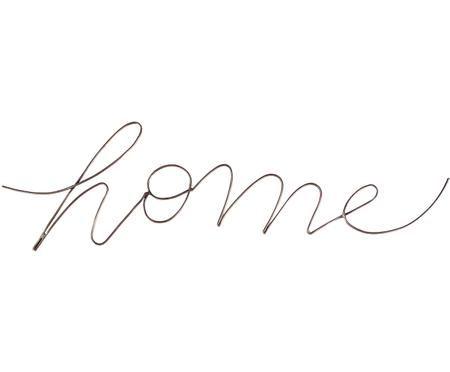 Dekoracja ścienna Home